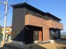 N様邸新築工事(山口市七尾台)